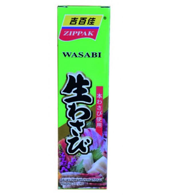 WASABI PASTE TUBE 43GR.