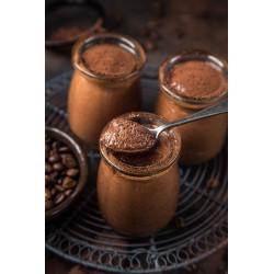 MOUSSE AU CHOCOLAT BOITE 1.5KG
