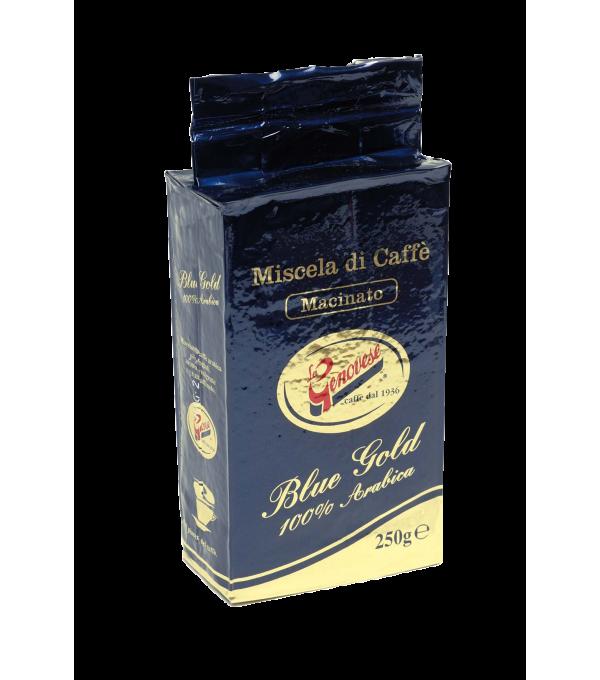 CAFE BLUGOLD EXPRESSO MOULU SACHET 250GR