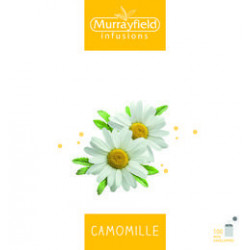 INFUSION CAMOMILLE X 100 SACHETS