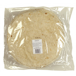 TORTILLAS MAIS A FRIRE 15CM X 720 U. CT