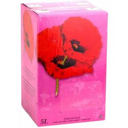 VIN IGP GARD ROSE BIB 10L