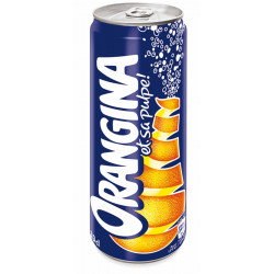 ORANGINA 33CL X 24 U LE CT
