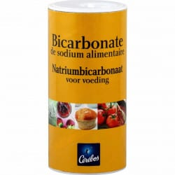 BICARBONATE DE SODIUM 400GR