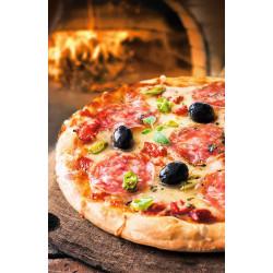 FUZZO FILANTE FROMAGE PIZZA SACHET 2KG