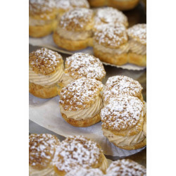 CHOUX LUNCH PUR BEURRE 5GR X 120 U LE CT