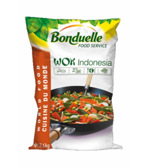 WOK INDONESIA MINUTE SACHET 2.5KG