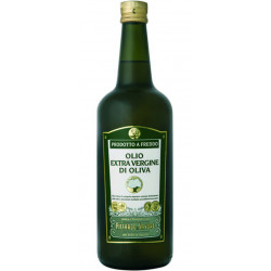 HUILE D OLIVE EXTRA VIERGE BT 1L