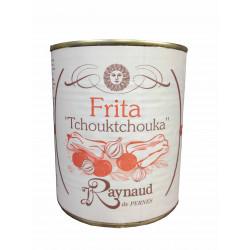 FRITA - TCHOUKTCHOUKA BOITE 4/4
