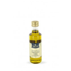 HUILE D OLIVE EXTRA VIERGE AROME TRUFFE NOIRE ITALIE 100ML