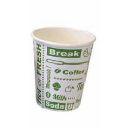 GOBELET CAFE CARTON 8OZ 25CL X 50U LE PT