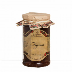 CONFITURE DE FIGUE POT 270GR