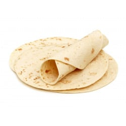 TORTILLAS DE MAIS 10CM X 216 U LE CT