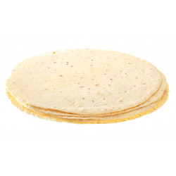TORTILLAS DE BLE MULTIGRAINS 30CM LE CT X 144 U