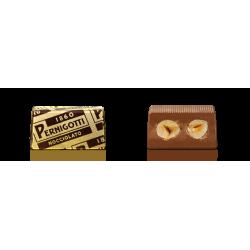 MINI CHOCOLAT LAIT NOISETTE SACHET 130GR
