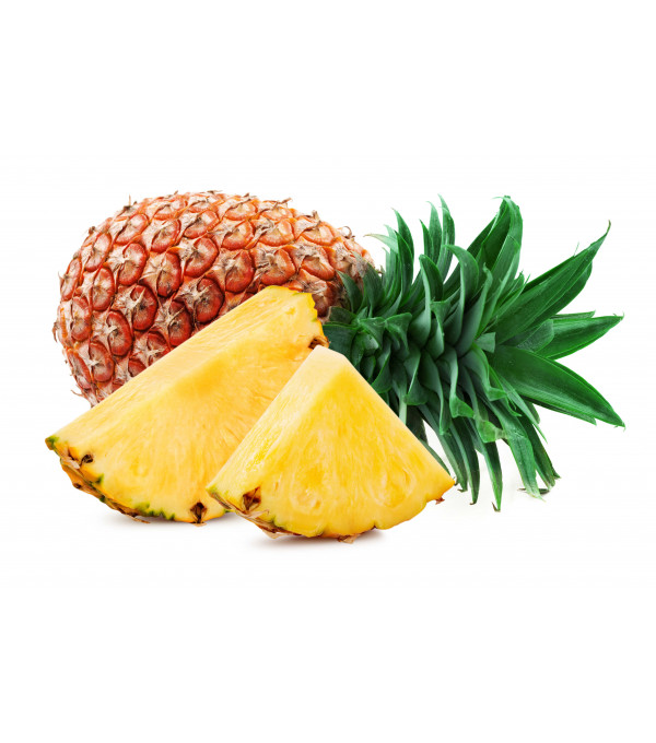 ANANAS EXTRA SWEET CAL.8 (+-1.5KG) LE KG COTE IVOIRE
