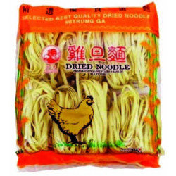 NOUILLE LARGE CHINOISE AUX OEUFS 454GR