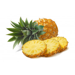ANANAS AVION CAL.6 (+-2KG)  LE KG COSTA RICA