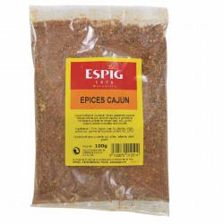 EPICE CAJUN SACHET 1KG