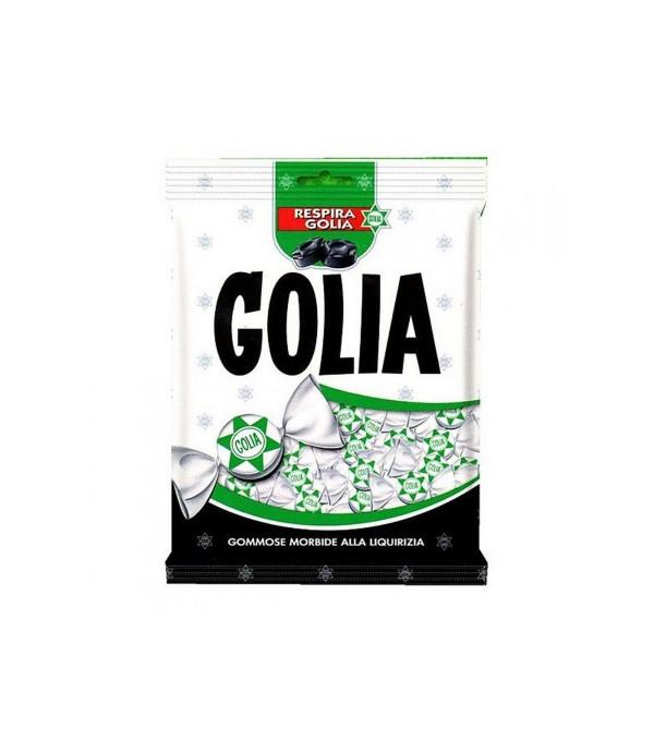 BONBON AU REGLISSE GOLIA 200GR