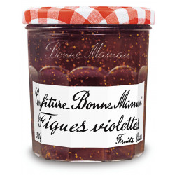 CONFITURE DE FIGUE VIOLETTE BOCAL 370GR