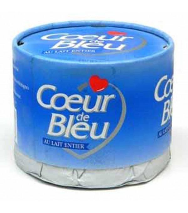 COEUR DE BLEU AU LAIT ENTIER PIECE 250GR