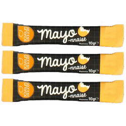 MAYONNAISE STICKETS 10GR X 500 U. LE CT