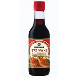 SAUCE TERIYAKI BT 250ML