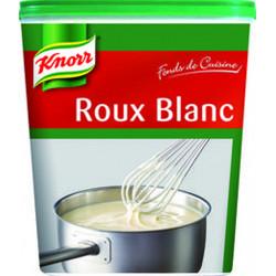 ROUX BLANC (12.5L) BOITE 1KG