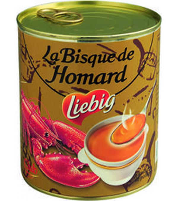 BISQUE DE HOMARD BOITE 4/4