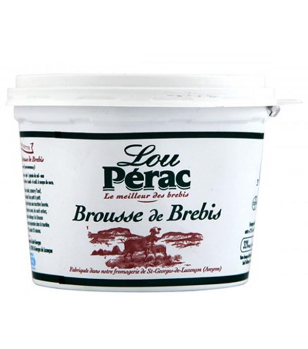 BROUSSE DE BREBIS 500GR