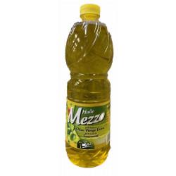 HUILE MEZZO MEZZO PVC BT 1L