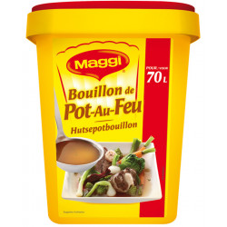 POT AU FEU (70L) BOITE 1.4KG