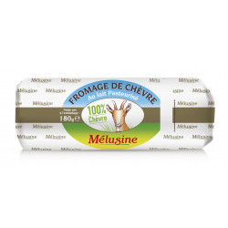 CHEVRE LONG BUCHETTE 180GR X 6 U. LE CT