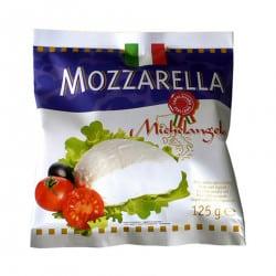 MOZZARELLA LE SACHET 125GR