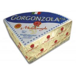 GORGONZOLA D.O.P. LE KG