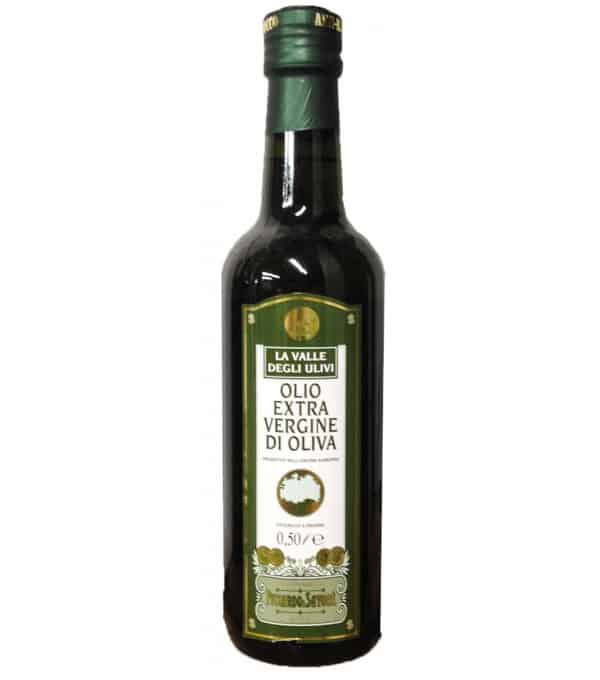 HUILE D OLIVE EXTRA VIERGE BT 50CL
