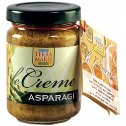 CREME AUX ASPERGES BOCAL 156ML