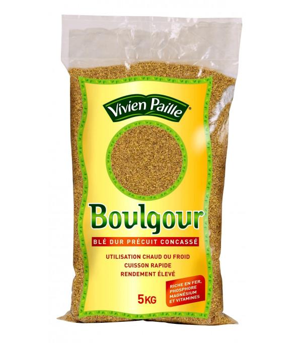 BOULGOUR SAC 5KG