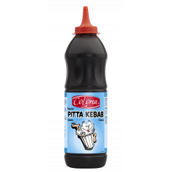 SAUCE PITTA KEBAB SQUIZZ 950ML
