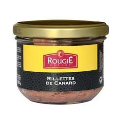 RILLETTE DE CANARD BOCAL 180GR