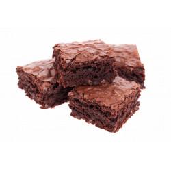 BROWNIES CHOCOLAT INDIVIDUEL 80GR X 30 U LE CARTON