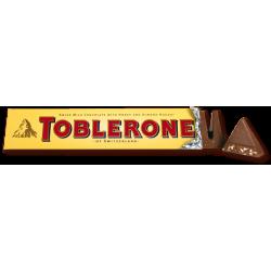TOBLERONE 50GR X 24 U LA BOITE