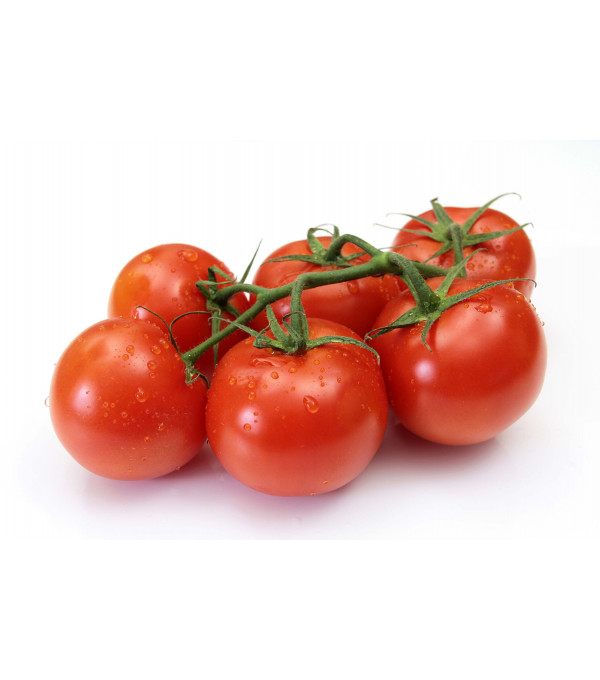 TOMATE RONDE GRAPPE EXTRA ITALIE KG CAL 57/67