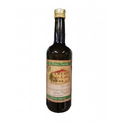 HUILE OLIVE TAGGIASCHE NON FILTREE 75CL EXTRA VIERGE LIGURIE ITALIE