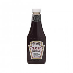 SAUCE BARBECUE SQUIZZ 875ML