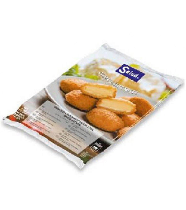 CAMEMBERT SNACKS 20GR X 50 U. SACHET 1KG