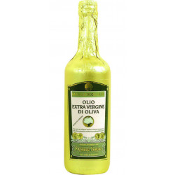 HUILE D OLIVE EXTRA VIERGE BT 50CL PAPIER ALU OR