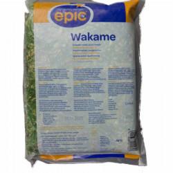 SALADE D ALGUE WAKAME SACHET 1KG