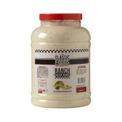 SAUCE RANCH DRESSING POT DE 3L